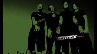 Static X Love Dump (High Quality)