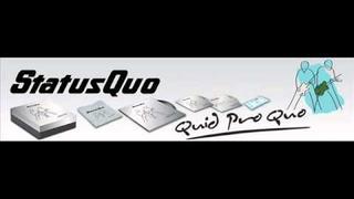 Status Quo - Dust To Gold