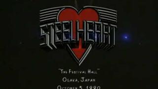 Steelheart - Love Ain't Easy