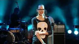 Stefanie Heinzmann - 'Diggin' in the dirt' [live]