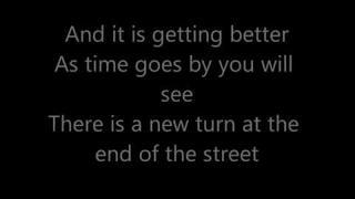 Stefanie Heinzmann - Diggin' In The Dirt (Lyrics) HQ