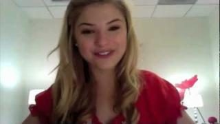 "Stefanie Scott checks in to discuss her new single ""The Girl I Used To Know""!"