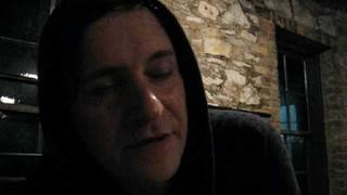 Stephan Groth says Hi