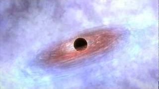 Stephen Hawking - Black Hole Time Travel