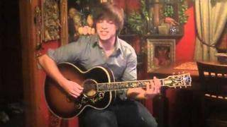 Stephen Jerzak - Marry Me (Acoustic Train Cover)