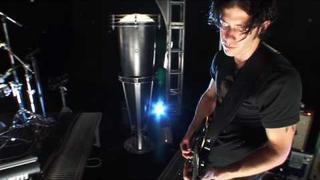 Stephen Perkins Improv w/ Wes Borland & Tony Franklin