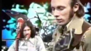STEPHEN STILLS The Treasure 1972 live!