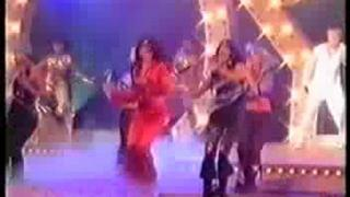 Steps, Tina Cousins, B*Witched, Billie Piper and Cleopatra