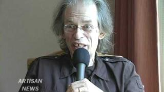 STEVE HOWE FONDLY REMEMBERS YES ON 40TH ANNIVERSARY