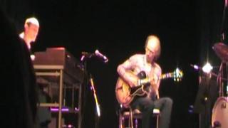 Steve Howe Trio