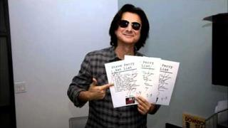 Steve Perry - My Turn.wmv