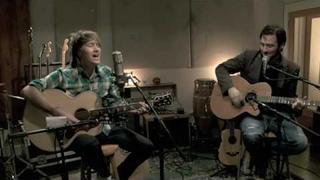 """STEVE RUSHTON """"Game Over"""" Acoustic"""