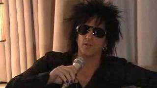 STEVE STEVENS INTERVIEW ON ROCKSTARPIX.TV
