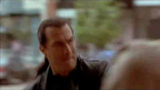 Steven Seagal Kicks Ass