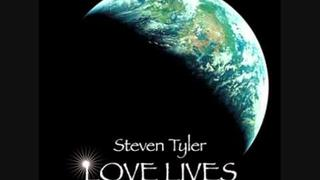Steven Tyler - Love Lives (Acoustic)