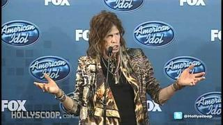 "Steven Tyler To Return For ""American Idol"" - Season 11"
