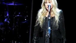 Stevie Nicks - Soldier's Angel, feat. LIndsey Buckingham - 05-26-2011 @ Wiltern