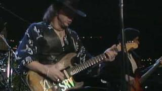 Stevie Ray Vaughan - Tightrope.mpg