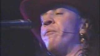 Stevie Ray Vaughan - Tin Pan Alley (Pt 1)