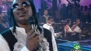Stevie Wonder - I Just Called To Say I Love You (Live in London, 1995)