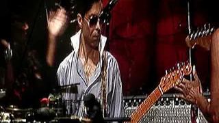 "Stevie Wonder + Prince + Sheila E "" superstition"" @ Paris Bercy July 1 2010"