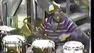Stevie Wonder, Sesame Street. 1972.