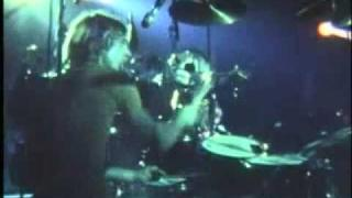 Stewart Copeland Drumming Close Up Live (The Police)