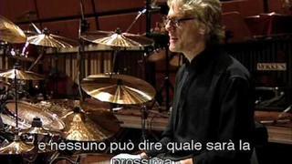 Stewart Copeland on drumming, music, diversity [WITH AUDIO]