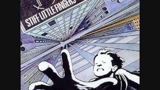 Stiff Little Fingers - Roots Radicals Rockers and Reggae