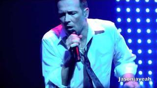Stone Temple Pilots - Big Bang Baby [HD] LIVE