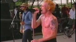 Stone Temple Pilots - Interstate Love Song (Live Rolling Rock Town Fair)
