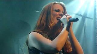 Storm The Sorrow (Live @ Metropool Hengelo 12.01.2012)