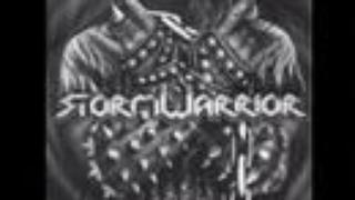 Stormwarrior - Spikes and Leather