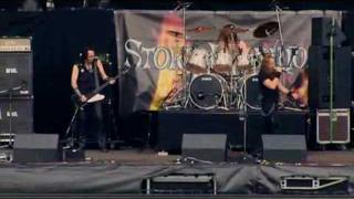 Stormwarrior with Kai Hansen.flv