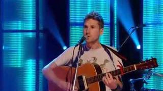 Stornoway - Fuel Up -- Live on Jools Holland's Show -- 6th November 2009