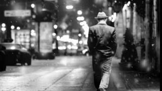 Strangers in the night -Frank Sinatra.