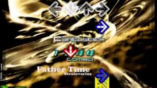 Stratovarius - Father Time (Stepmania; AA; harder version)