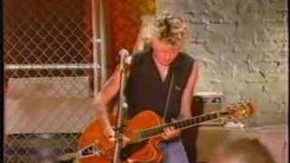 Stray Cats - Rock This Town - Live 81!