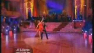 Strictly Come Dancing. The Winners Showdance