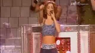Stronger (Live with S Club 7)