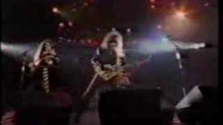 Stryper - Free (Original Music Vídeo)