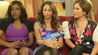 Sugababes on boycotting the Brits - the truth