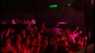 Sugarcult - Saying Goodbye (Live)