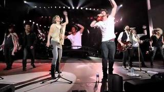 """Sugarland, Matt Nathanson, & Little Big Town cover REM's """"It's the End of the World..."""""""
