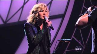 Sugarland Matt Nathanson - Run - CMA Awards 2011