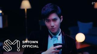 Suho & Jane Jung - Dinner