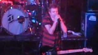 Sum 41-Deryck Whibley Talking & Fans