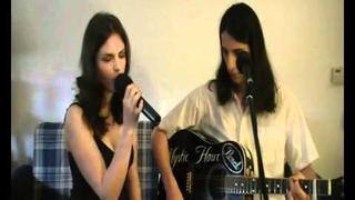 Summer Wine - Ville Valo and Natalia Avelon (MoonSun)