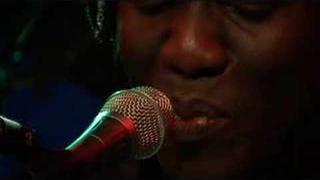 Suninga (Richard Bona)