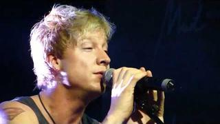 Sunrise Avenue - Forever Yours (Live)